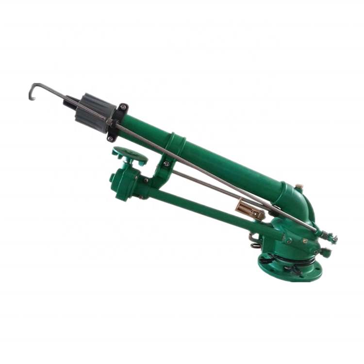Big Rain Gun Irrigation Sprinkler For Water Irrigation System