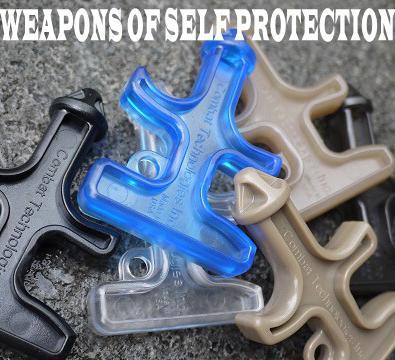 Новый самообороны стингер Duron защиты буровой инструмент нейлона стали авто Difesa оружия самообороны