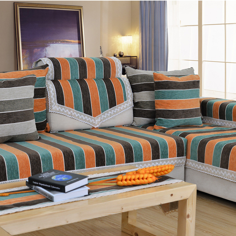 housse de canape capa para sofa covers set fabric cover sofa sectional couch covers capa sofa. Black Bedroom Furniture Sets. Home Design Ideas