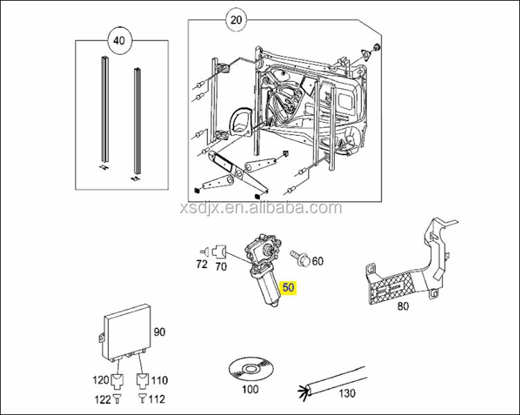 actros spare parts window motor 0008204908 buy actros. Black Bedroom Furniture Sets. Home Design Ideas