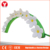 Inflatable arch , wedding inflatable arch decoration flower