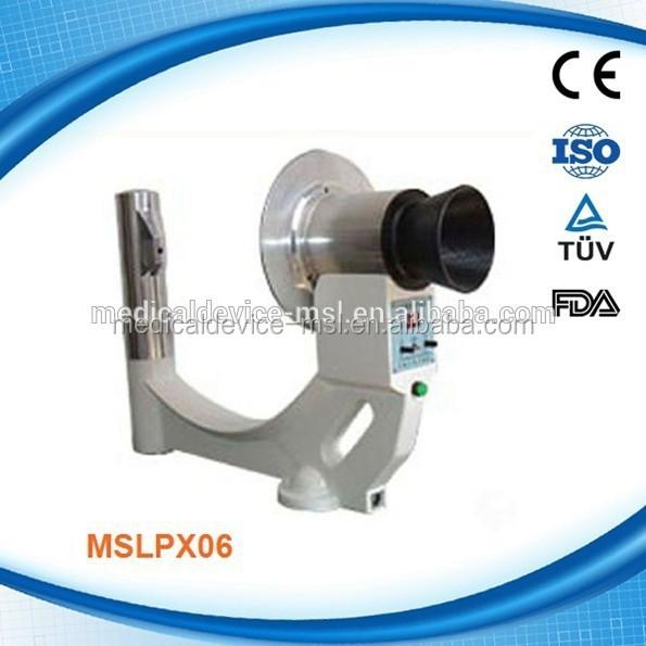 Лучший портативный цифровой x-ray машина с дешевым ценой MSLPX06-L