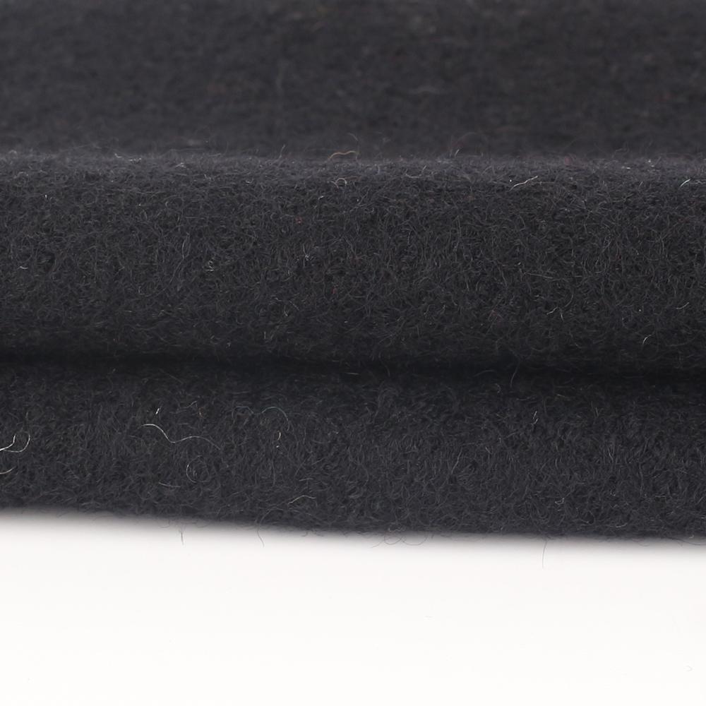 Горячая Распродажа трикотажная зимняя 100% шерстяная войлочная ткань для костюмов