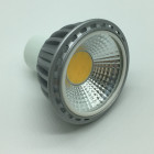 Gu 12v Led Spotlight Die-casting Aluminum Housing Spotlight Led Lamp Gu 5.3 12v