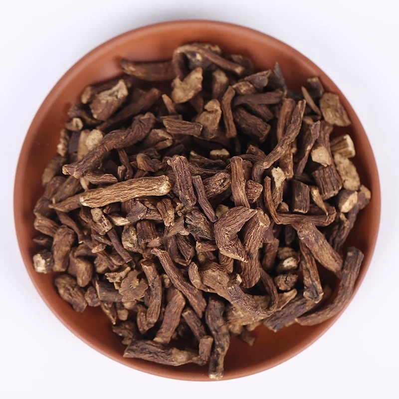 Pugongying Chinese Dry Dandelion Tea Herbals Dried Dandelion Root Cut - 4uTea | 4uTea.com