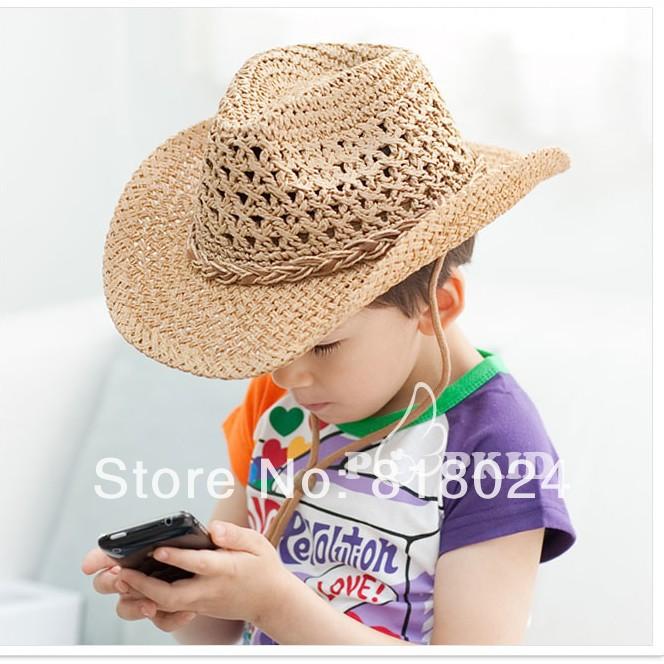 Popular Children Cowboy Hat-Buy Cheap Children Cowboy Hat