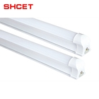 best selling energy saving indoor dimmable rgb t5 t8 8ft led tube lamp