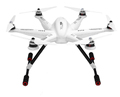 Walkera TALI H500 RC Drone Hexacopter With DEVO F12E Transmitter Battery and Charger RTF Radio Controller
