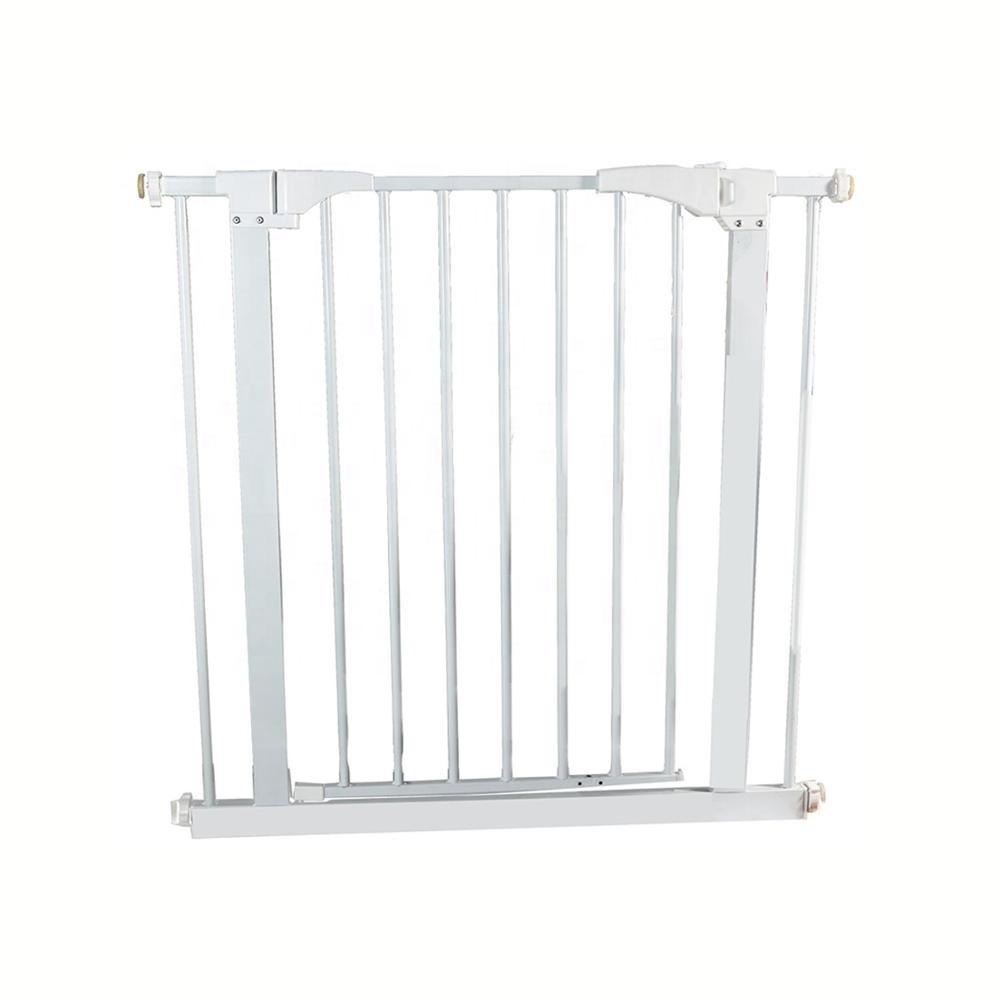 adjustable baby safety barrier