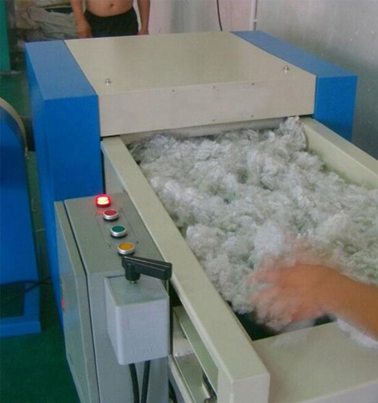 Автоматическая машина для открывания хлопковых тюков
