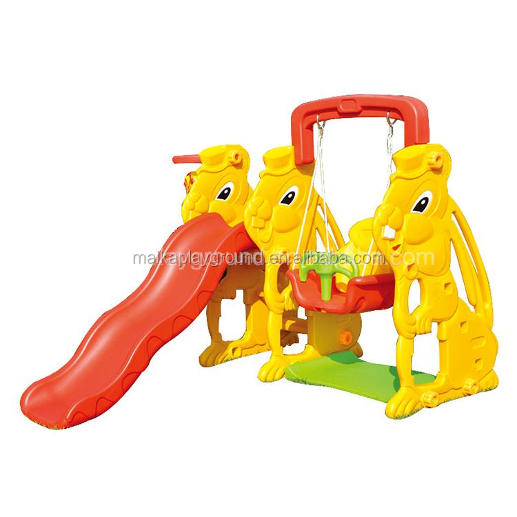 Детская горка из ПП, лестница, пластиковая горка, комнатные пластиковые качели, скользящие зажимы