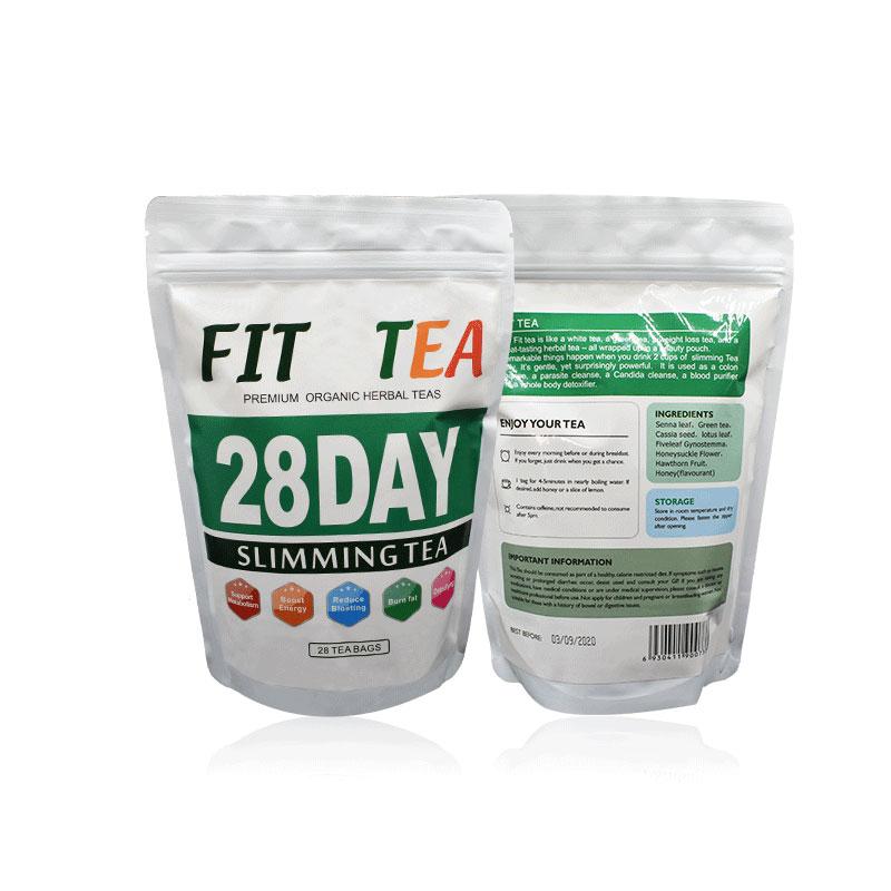 28day, для взрослых, травяной чай для похудения, Детокс-чай для похудения