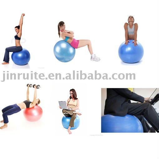 Balance Ball Sit Ups: Buy Swiss Ball,Pilates Ball,Exercise