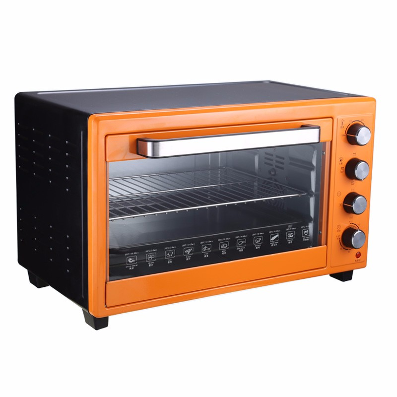 Posida 42L столешница Horno электрический тостер Электрическая Духовка с CE CB RoHS