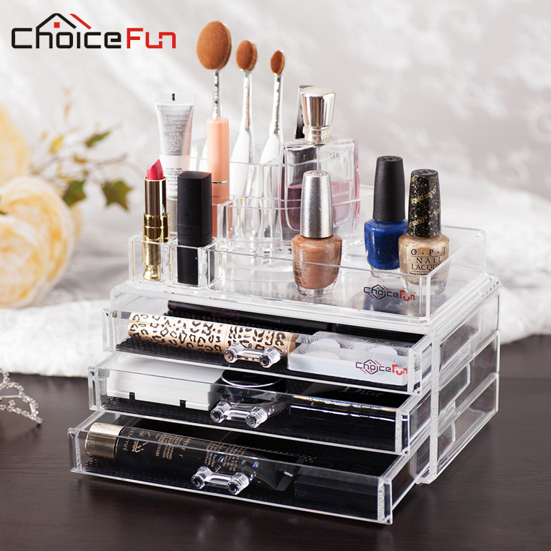 Online Get Cheap Acrylic Makeup Organizer -Aliexpress.com | Alibaba Group