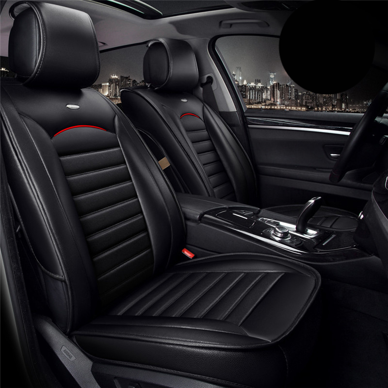 leather seat covers ford promotion shop for promotional leather seat covers ford on. Black Bedroom Furniture Sets. Home Design Ideas