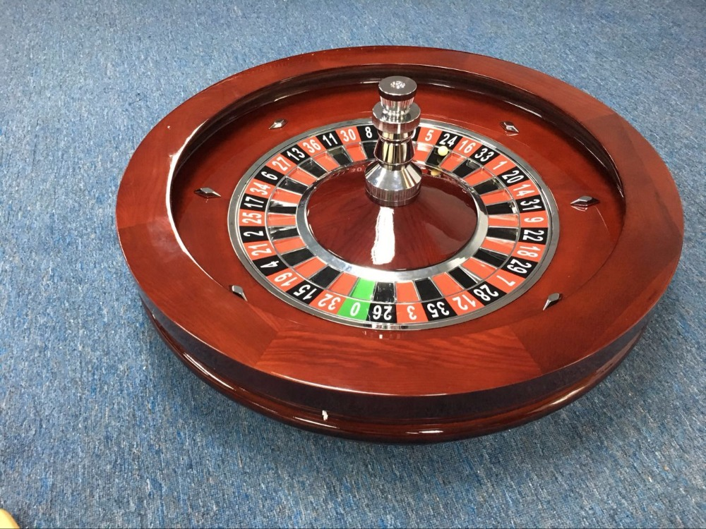 High Quality 18inch 22 Inch 32 Inch Solid Wooden Roulette Wheels Buy Solid Wood Roulette Wheel Roulette Wheels Casino Roulette Wheel Product On Alibaba Com