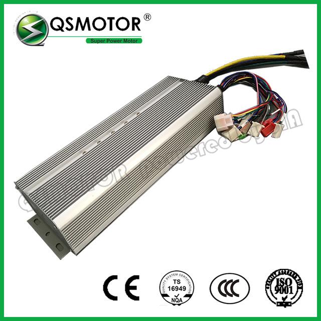 Yuyang King YKZ120100EC 1500-1800w Brushless Motor Controller for