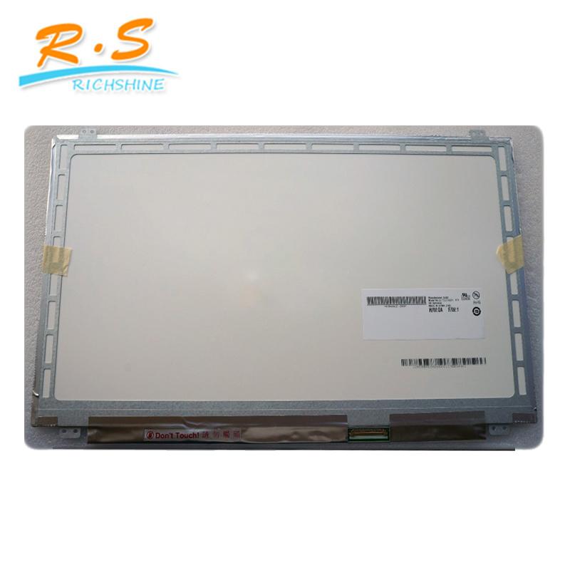 15 6 inch slim 40 pin lcd screen b156xw04 v5 b156xtn04 2 for laptop screen buy 15 6 led lcd screen 15 6 inch slim 40 pin 15 6 paper led product on