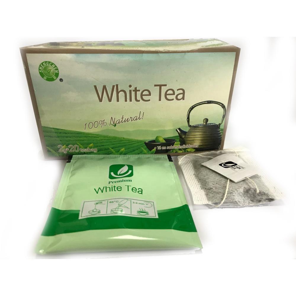 Wholesale Organic White Peony White Tea - 4uTea | 4uTea.com