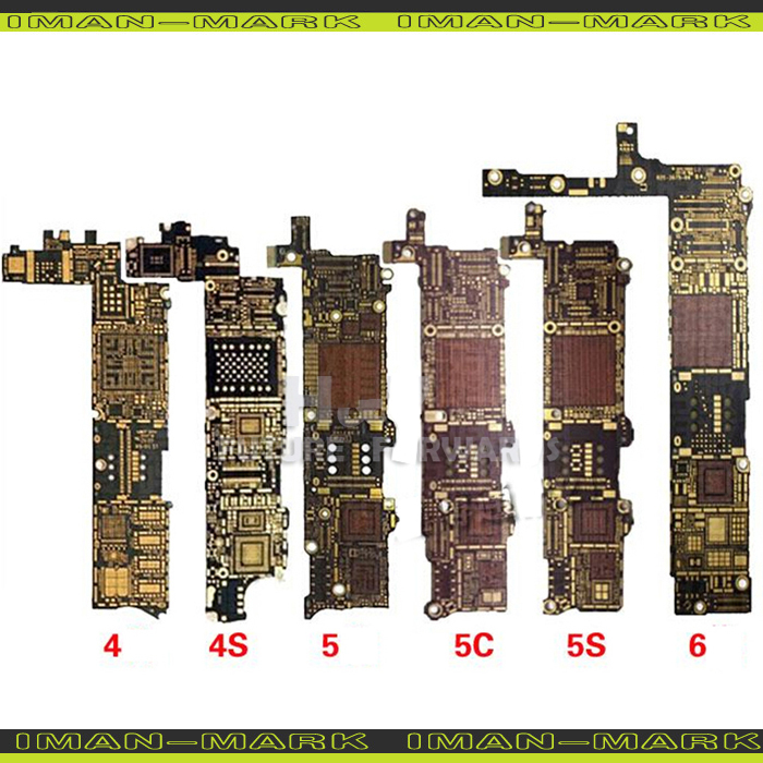 Iphone  Plus Motherboard Replacement
