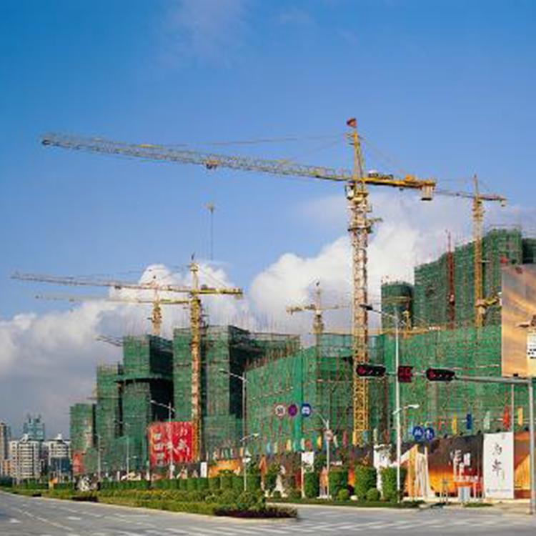 TC6016-10T Tower cranes High Quality