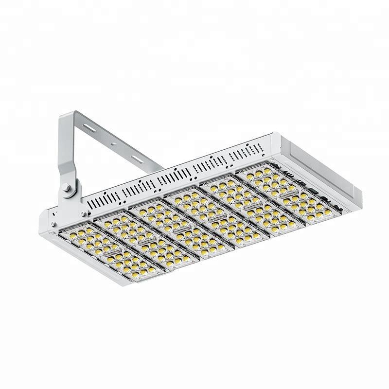 200w 300w IP67 140lm/w Aluminum Body  SMD Solar Led Flood Light Outdoor Lighting