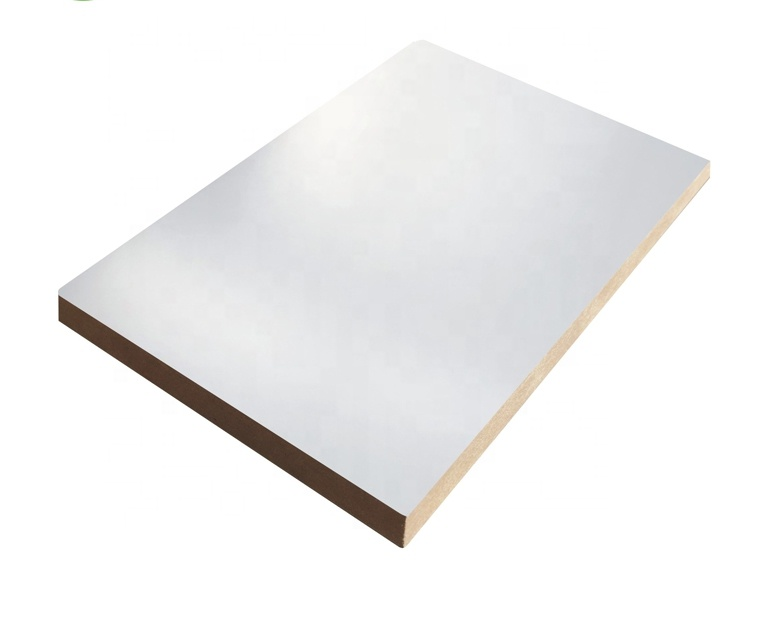 Melamine Mdf Board White Laminating Buy Bangladesh Melamine Mdf Board Price 4mm Furniture 2sides Paper For Laminating Whiteboard With Off White Glossy White Turkey Melamine Mdf Turkey Waterproof 6mm White Coated 8mm