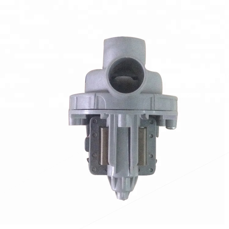 Home use 110-220v dc water closed drain pump for washing machine