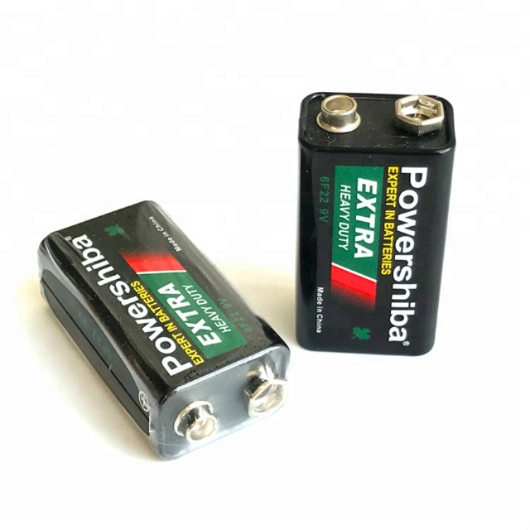 Extra Heavy Duty 9 Volt Battery Price Green 6f22 006p Buy Power Plus 6f22 9v Battery 9 Volt Car Battery 9v 6f22 Battery Product On Alibaba Com