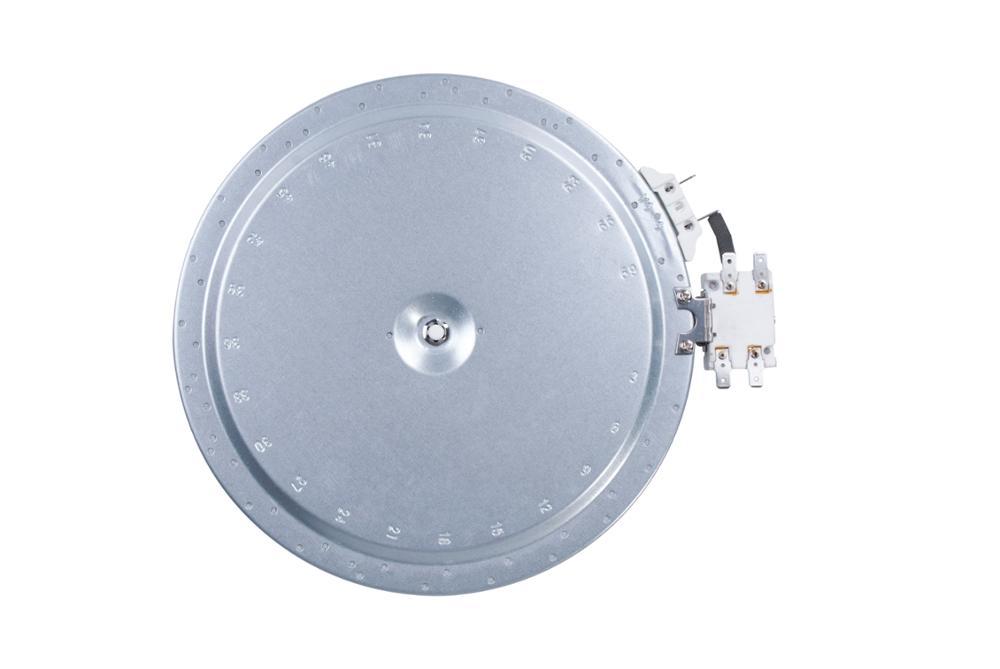 Wholesale china HL-T230R(S) portable ceramic heater