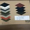 Custom colors