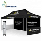 Trade Show Tent Pop Up Canopy Tent High Quality Pop Up Custom Trade Show Tent Gazebo Canopy