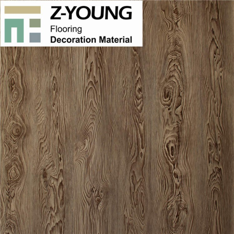 Industrial Flooring That Looks Like Wood: Wood Look 3d Rubber Floor Art Pvc Flooring