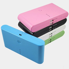 Mah Charger Quality Phone Charger Large Capacity 10400 MAh Steamed Bread Portable Power Bank Travel Power Bank Phone Charger For Wholesale