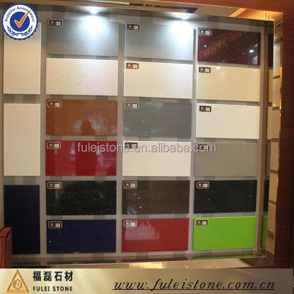 whole production line make tce quartz stone