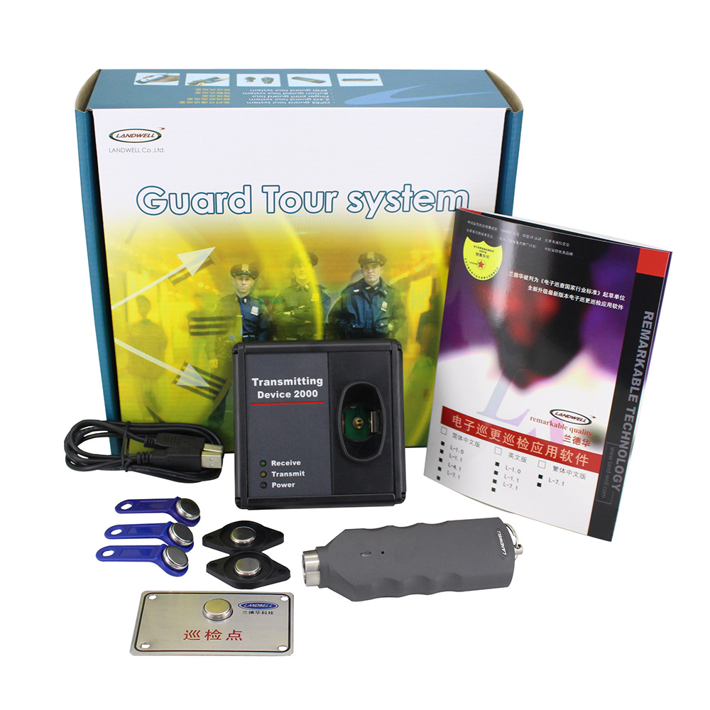 Security Guard Tracking System Gps Promotion Shop For