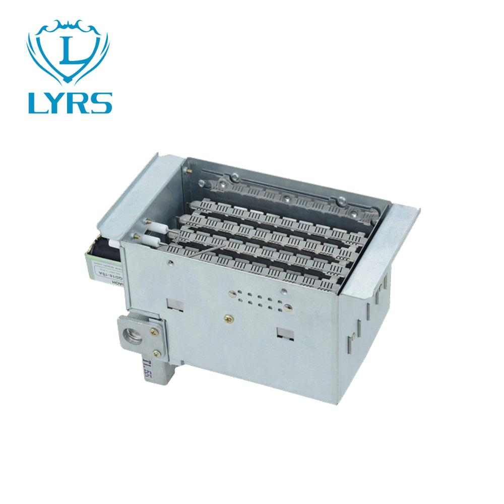 10L Balance type gas water heater spare parts burner