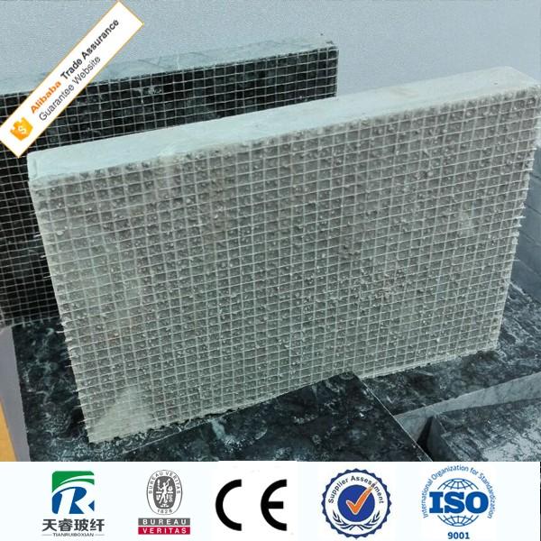 бетон стеклоткань