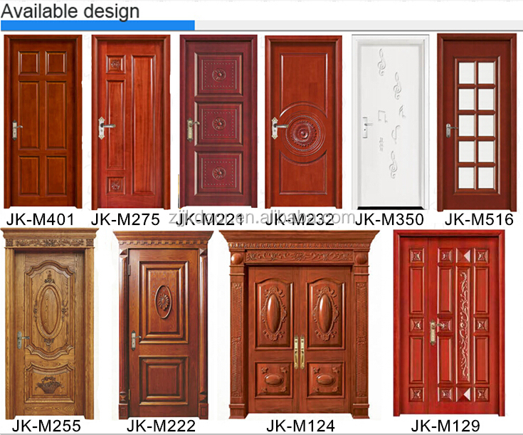 Interior Wood Door Design Table And Chair