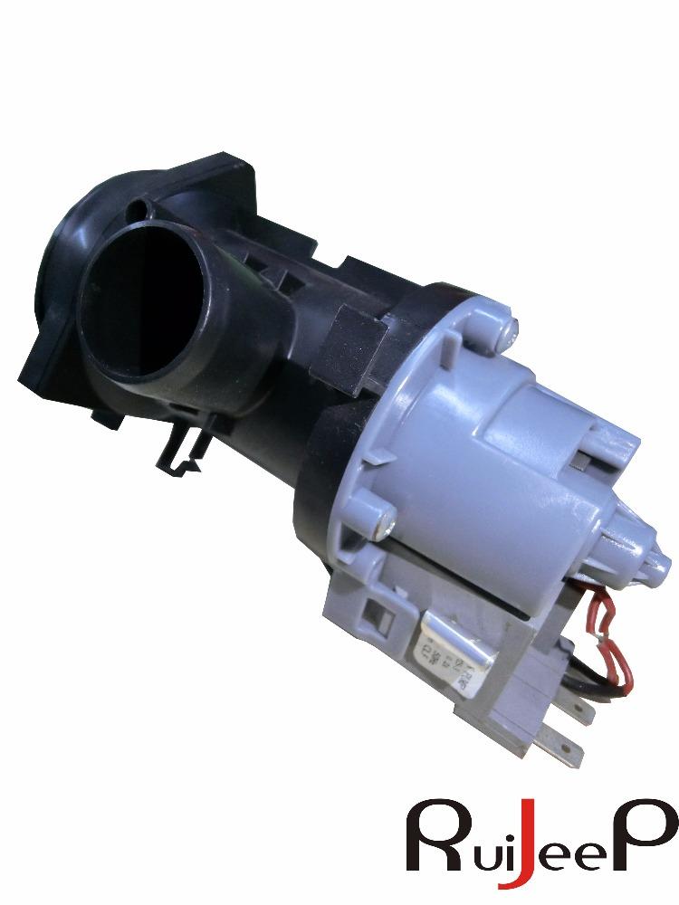 110 вольт кондиционера, дренажный насос переменного тока, запасные части для стиральной машины, водяной насос для стиральной машины