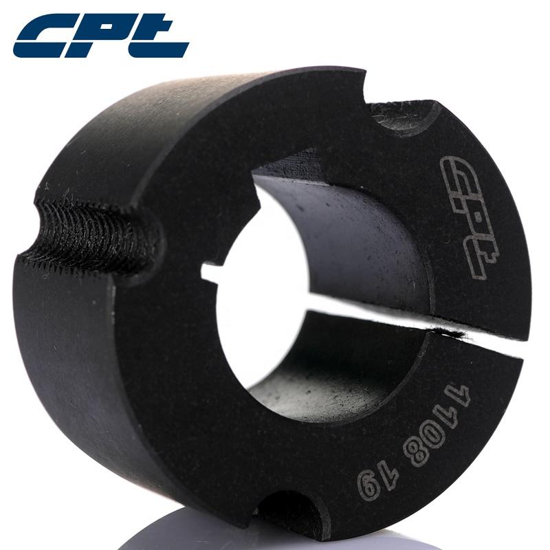 22mm Shaft 1108-22MM Powerdrive Equivalent Taperlock Pulley Bushing 1.51 Diameter Type TL1108