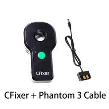 DJI Compass Error Fixer Исправьте ваш компас Error Cfixer для радиоуправляемого дрона DJI Mavic Air/Pro Spark Phantom 3/4 Pro Inspire 1/2 Drone(Китай)