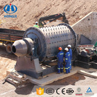 Ball Mill Ball Mill Gold Stone Sand Wet / Dry Ball Grinding Mill Machine Manufacturer