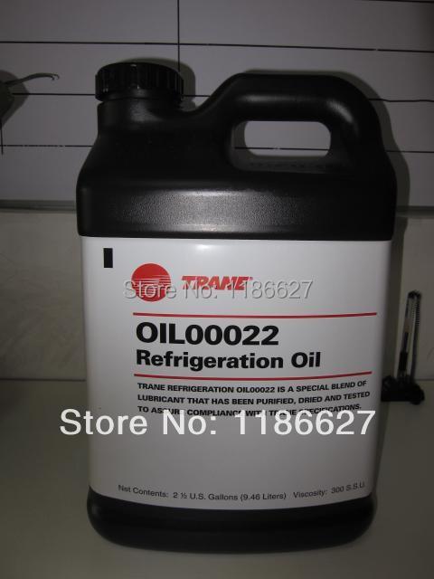 Trane Oil Air Conditioning Trane Oil 00022 Trane