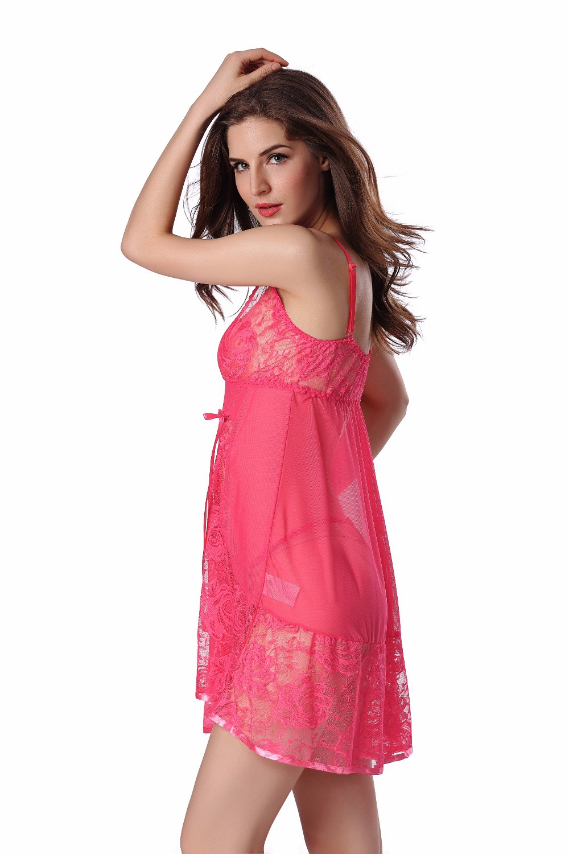 a23a80d3fbc 2019 Wholesale New Arrivals Sleepwear Sleep Skirt Women Nightgown ...