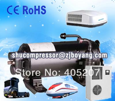 Aliexpress Com Buy R410a Compresor Rotativo Horizontal