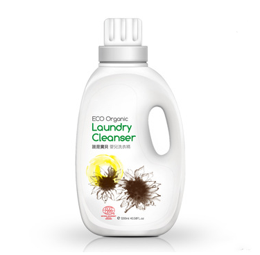 Private Label Liquid Bulk Detergent 5L