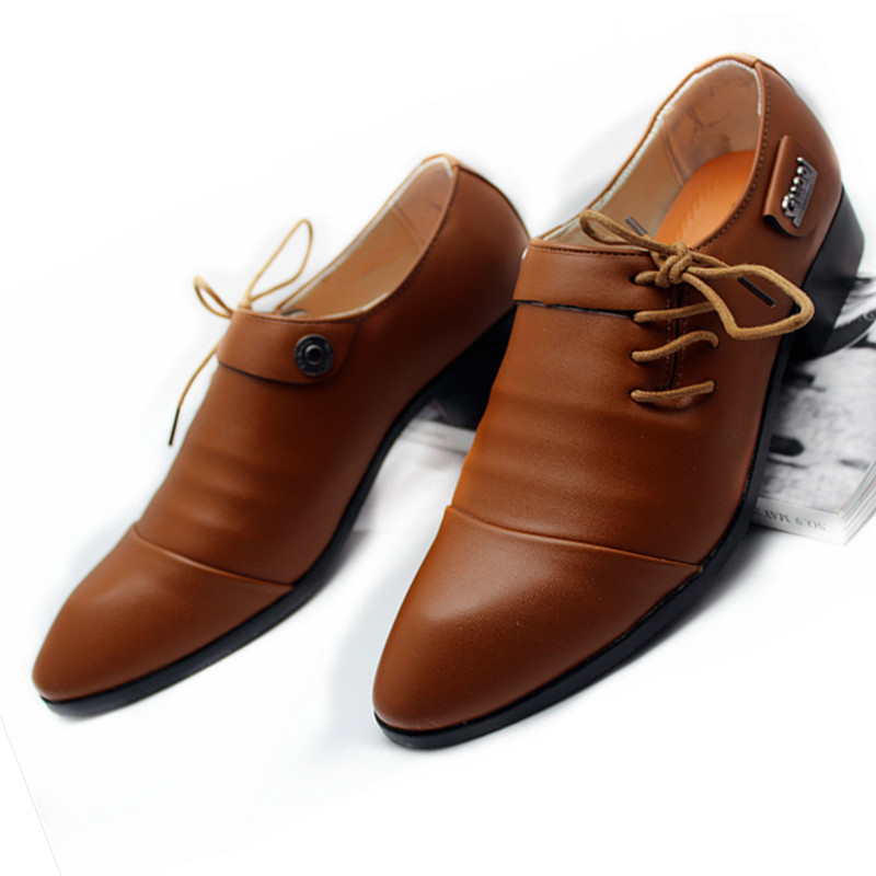 Wholesale Mens Wedding Shoes