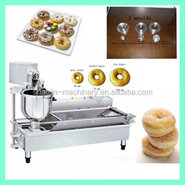 Food Industrial Bagel Machine Bagel Making Machine With